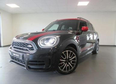 Mini Countryman John Cooper Works 231ch JCW Exclusive Design ALL4 BVAS Occasion