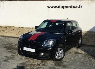 Mini Countryman One 102ch Occasion