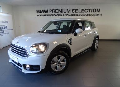 Mini Countryman One D 116ch Business