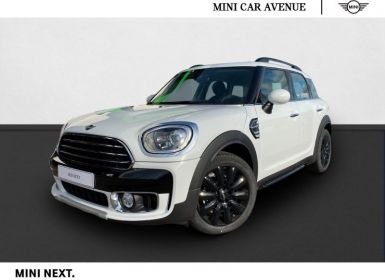 Mini Countryman One D 116ch Business Design BVA7 Occasion