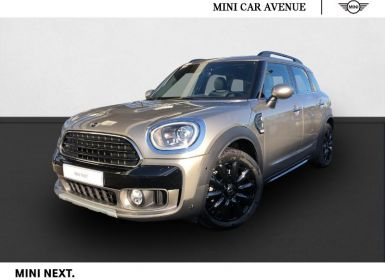 Achat Mini Countryman One D 116ch Oakwood BVA7 Occasion