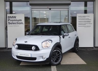 Voiture Mini Countryman One D 90ch Chili + Occasion