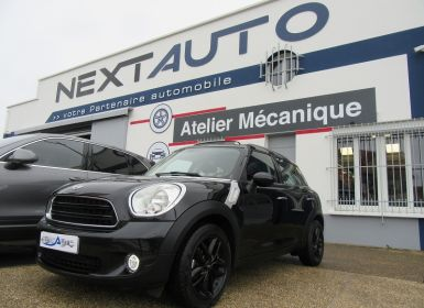 Voiture Mini Countryman ONE D 90CH CHILI Occasion