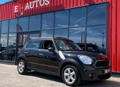 Mini Countryman One D 90ch Pack Salt Occasion