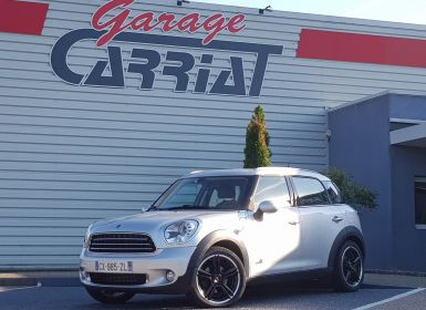 Mini Countryman R60 D 112 CH ALL4 Cooper Pack Red Hot Chili A