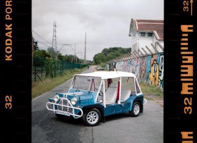 Vente Mini Moke XKF P32 1000cm3 Occasion