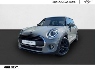 Achat Mini One 102ch Edition Greenwich BVA7 Occasion