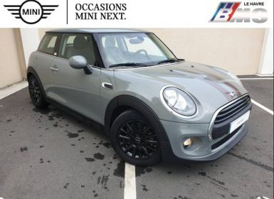 Voiture Mini One 102ch Shoreditch Occasion
