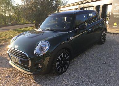 Mini One 1.5 135 COOPER BLACKFRIARS