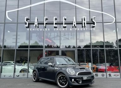 Achat Mini One 1.6i 184cv Cooper S Occasion