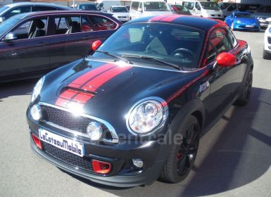Mini One 2 COUPE II COUPE COOPER SD PACK RED HOT CHILI Occasion