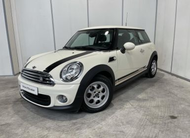 Mini One 75ch Docklands