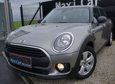 Achat Mini One Clubman 1.5i - Navigation - Bluetooth - EURO 6 - Garantie Occasion