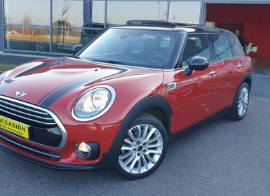 Mini One Cooper clubman 2.0 d 150 cv bva 8