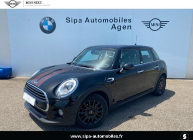 Vente Mini One Cooper D 116ch Shoreditch BVA Occasion