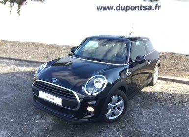 Voiture Mini One D 95ch Occasion