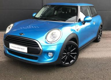 Achat Mini One D 95ch Blackfriars Occasion