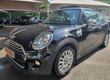 Voiture Mini One D 95CH CHILI II Occasion