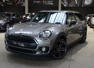 Achat Mini One D Clubman 1.5 D Occasion