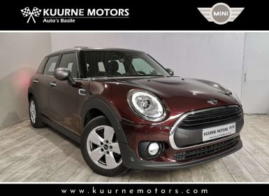 Vente Mini One D Clubman 1.5 Led - Pano - Gps - Cam - Keyless - Acc - Hud Occasion