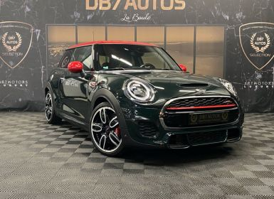 Voiture Mini One F56 LCI 231 ch BVA8 JCW Ultimate Occasion