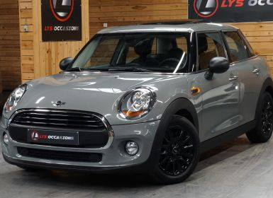 Achat Mini One III 1.5 D 95 5P TOIT PANO JTS CHILI Occasion