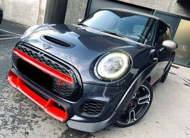 Mini One JCW JCW GP3 with Ultimate & Confort Pack ! 1 of 3000 ! Gp2629 Neuf