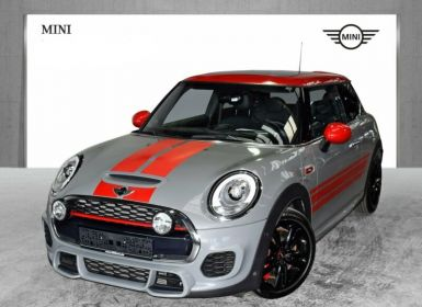 Achat Mini One John Cooper Works 231ch Euro6d-T Occasion