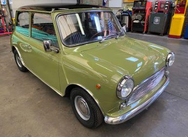 Achat Mini One MK3 Innocenti 1970 Occasion