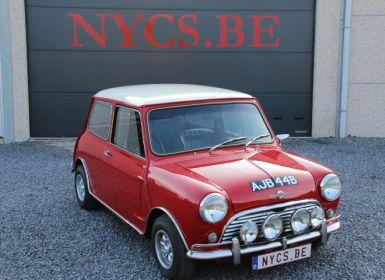 Mini One Morris Cooper