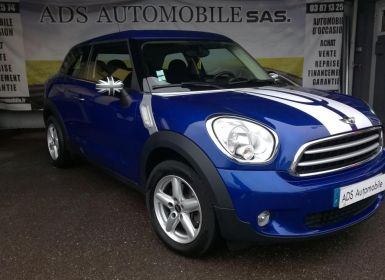 Achat Mini One PACEMAN R61 PACEMAN 122 CH Cooper Occasion