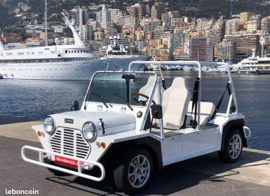 Vente Mini One s e-moke 10kw 1.100kms Occasion