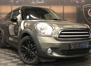 Mini Paceman R61 122 ch Cooper Pack Red Hot Chili A Occasion