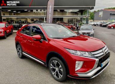 Vente Mitsubishi ECLIPSE Cross 1.5 MIVEC 163 INTENSE 2WD Occasion