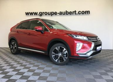 Achat Mitsubishi ECLIPSE Cross 1.5 MIVEC 163ch Instyle 2WD Occasion