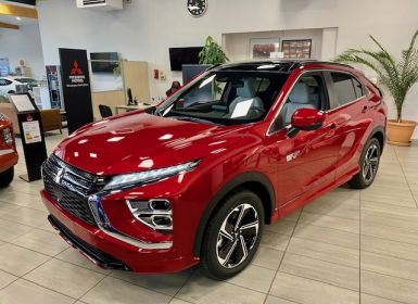 Vente Mitsubishi ECLIPSE Cross 2.0 TWIN MOTOR 4WD INSTYLE Neuf