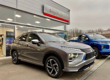 Mitsubishi ECLIPSE Cross 2.4 Twin Motor 4WD Instyle