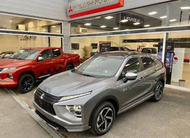 Vente Mitsubishi ECLIPSE Cross 2.4 Twin Motor 4WD Instyle Occasion