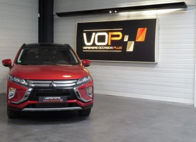 Achat Mitsubishi ECLIPSE CROSS BVA INSTYLE Occasion