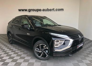 Achat Mitsubishi ECLIPSE Cross PHEV Twin Motor Instyle 4WD Occasion