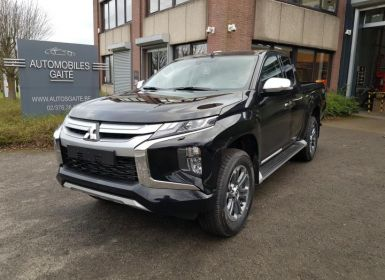 Achat Mitsubishi L200 CC INSTYLE 2.2 DI-D 150 AS&G 4WD Neuf