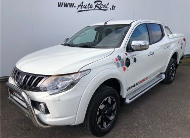 Vente Mitsubishi L200 DOUBLE CAB 2.4 DI-D 181 INTENSE CONNECT Occasion