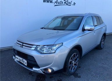 Voiture Mitsubishi OUTLANDER 2.2 DI-D 150 4WD Instyle A Occasion