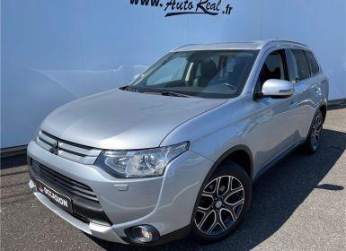 Vente Mitsubishi OUTLANDER 2.2 DI-D 150 4WD Instyle A Occasion