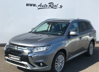 Achat Mitsubishi OUTLANDER 2.4L PHEV TWIN MOTOR 4WD Business Occasion
