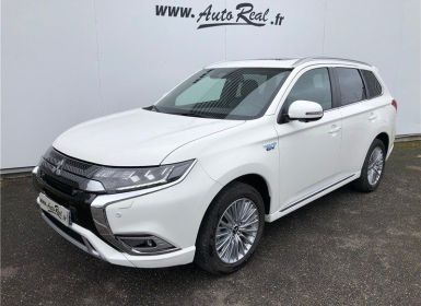 Voiture Mitsubishi OUTLANDER 2.4L PHEV TWIN MOTOR 4WD Instyle Occasion