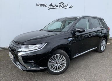 Voiture Mitsubishi OUTLANDER 2.4L PHEV TWIN MOTOR 4WD Intense Occasion