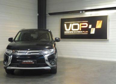 Acheter Mitsubishi OUTLANDER 2WD 22 DI-D INTENSE NAVI 5 PLACES 8CV 150CH Occasion