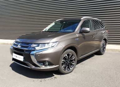 Vente Mitsubishi OUTLANDER 3 iii phev hybrid instyle Occasion