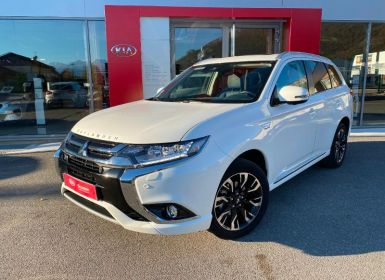 Vente Mitsubishi OUTLANDER Hybride rechargeable 200ch Instyle Occasion